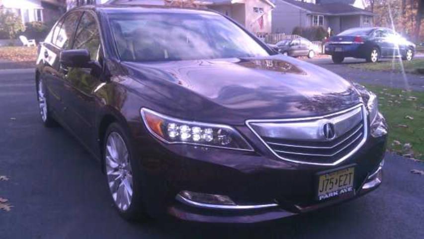 Acura – Вживані автомобілі з Америки та on