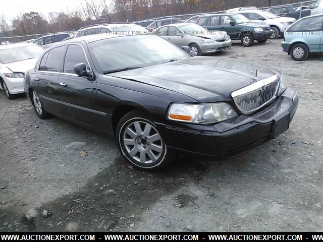 Used 2010 Lincoln Town Car Executive L Car For Sale In Ukraine