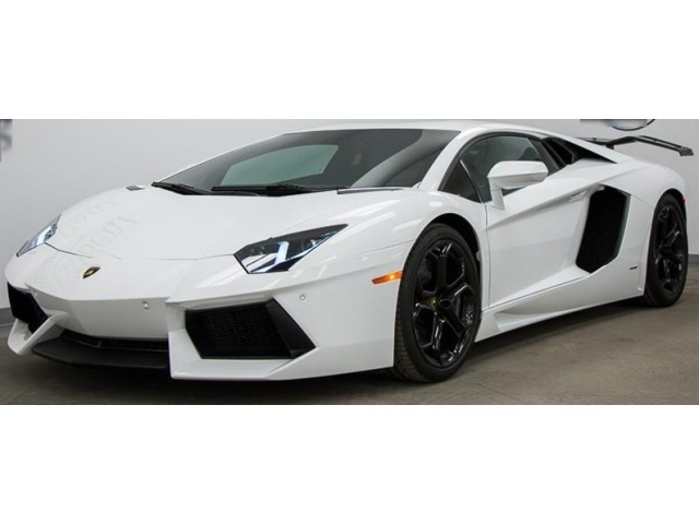 Used 2012 Lamborghini Aventador Car For Sale In Ukraine Vzhivani